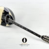 Τετράχορδο Μπουζούκι - Εγχορδα Μουσικά όργανα - Λαική παραδοσιακή μουσική - Κύπρος - Ελληνικά λαικά όργανα - Οργανοποιείο Σάββα Μιλτιάδου - Μπουζούκι - Λαούτο -Τζουράς - Μπαγλαμάς - Κιθάρα - Κατασκευαστές μουσικών οργάνων