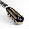 Τετράχορδο Μπουζούκι - Εγχορδα μουσικά όργανα - Λαική παραδοσιακή μουσική - Κύπρος - Ελλάδα - Ελληνικά λαικά παραδοσιακά όργανα - Οργανοποιείο Σάββα Μιλτιάδου - Μπουζούκι - Λαούτο -Τζουράς - Μπαγλαμάς - Κιθάρα - Κατασκευαστές μουσικών οργάνων
