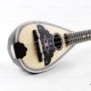 Τρίχορδος Μπαγλαμάς - Εγχορδα Μουσικά όργανα - Λαική παραδοσιακή μουσική - Κύπρος - Ελληνικά λαικά όργανα - Οργανοποιείο Σάββα Μιλτιάδου - Μπουζούκι - Κατασκευαστές μουσικών οργάνων