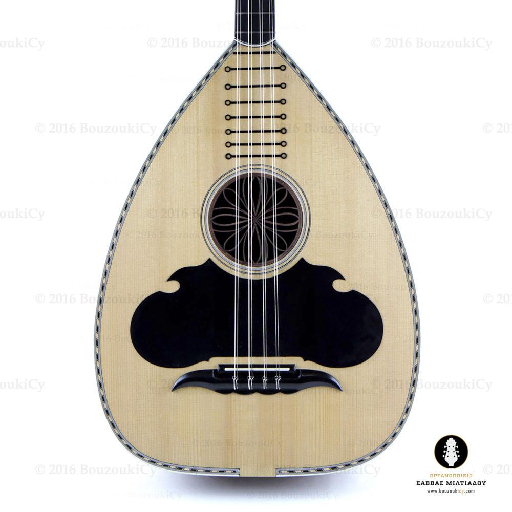 Λαούτο Στεριανό - Εγχορδα Μουσικά όργανα - Λαική παραδοσιακή μουσική - Κύπρος - Ελληνικά λαικά όργανα - Οργανοποιείο Σάββα Μιλτιάδου - Μπουζούκι - Λαούτο -Τζουράς - Μπαγλαμάς - Κιθάρα - Κατασκευαστές μουσικών οργάνων